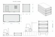 3D Моделирование навеса + визуализация 48 - kwork.ru