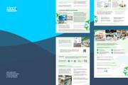 Продающая презентация. Разработка структуры и дизайна 6 - kwork.ru