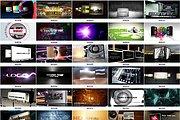 4050 Видео шаблонов для After Effects + Подарок 39 - kwork.ru