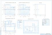 Выполнение планов, фасадов, деталей, схем 26 - kwork.ru