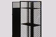 Сделаю 3d модель кованных лестниц, оград, перил, решеток, навесов 35 - kwork.ru