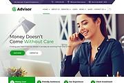 Новые премиум шаблоны Wordpress 185 - kwork.ru