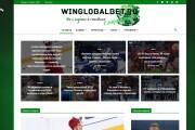Создам автонаполняемый сайт на WordPress, Pro-шаблон в подарок 43 - kwork.ru