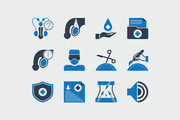Дизайн иконок 44 - kwork.ru