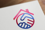 Сделаю логотип в трех вариантах 132 - kwork.ru