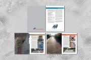 Дизайн - макет любой сложности для полиграфии. Вёрстка 72 - kwork.ru
