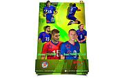 Объёмный и яркий баннер 88 - kwork.ru