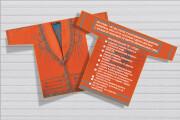 Разработаю дизайн флаера, листовки 110 - kwork.ru