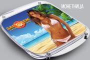 Разработаю дизайн флаера, листовки 103 - kwork.ru