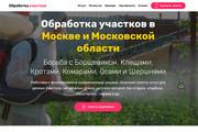 Создам сайт-одностраничник лендинг + 2 подарка 21 - kwork.ru