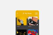 Разработка дизайна для вашего мобильного приложения 22 - kwork.ru