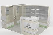 Визуализация мебели, предметная, в интерьере 126 - kwork.ru