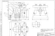 Создание чертежей, оцифровка по эскизу, изображению, схеме 8 - kwork.ru