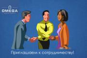Оформление социальной сети ВКонтакте. Оформление групп и страниц 7 - kwork.ru