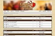 Разработка форума 7 - kwork.ru