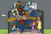 Нарисую для Вас иллюстрации в жанре карикатуры 318 - kwork.ru