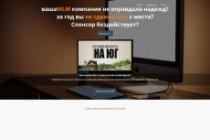 Сделаю копию любого Landing page 78 - kwork.ru