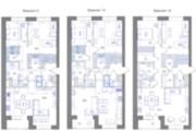 Планировка квартиры или жилого дома, перепланировка и визуализация 179 - kwork.ru
