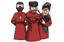 Нарисую для Вас иллюстрации в жанре карикатуры 347 - kwork.ru