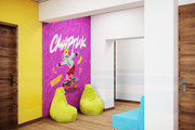 Визуализация интерьера 549 - kwork.ru