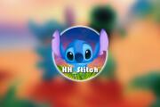 Оформление Twitch канала 13 - kwork.ru
