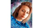 Дрим Арт портрет 71 - kwork.ru