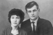 Реставрация старых фото, восстановление утраченных фрагментов 11 - kwork.ru