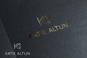 Логотип для вас и вашего бизнеса 151 - kwork.ru