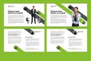 Оформление презентации товара, работы, услуги 148 - kwork.ru