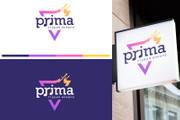 Разработка логотипа для сайта и бизнеса. Минимализм 166 - kwork.ru
