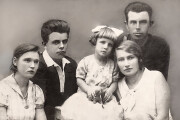 Реставрация старых фото, восстановление утраченных фрагментов 9 - kwork.ru