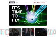Веб-дизайн сайта 10 - kwork.ru