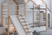 3D моделирование и визуализация мебели 179 - kwork.ru