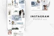 25000 шаблонов для Instagram, Вконтакте и Facebook + жирный Бонус 55 - kwork.ru