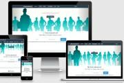 Создам сайт для пассивного заработка 83 - kwork.ru