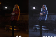Занимаюсь обработкой в фотошопе - ретушь, замена фона, цветокор 18 - kwork.ru