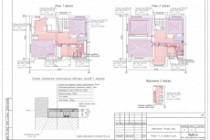 Проектирование отопления и вентиляции коттеджа 17 - kwork.ru