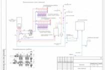 Проектирование отопления и вентиляции коттеджа 13 - kwork.ru