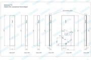 Выполняю простые и сложные чертежи в AutoCAD 44 - kwork.ru