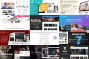 49 премиум тем Вордпресс для интернет-магазина на WooCommerce 11 - kwork.ru