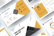 Создание уникальной презентации. Быстро и качественно 26 - kwork.ru