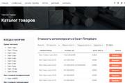 Мощный Wordpress под ключ 36 - kwork.ru