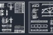 Сделаю чертежи зданий и конструкций 3 - kwork.ru