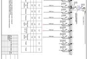 Выполню однолинейную схему электроснабжения 110 - kwork.ru