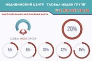 Баннер для печати в любом размере 71 - kwork.ru