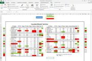 Напишу макрос на VBA для Excel 189 - kwork.ru