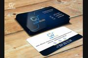 Сделаю дизайн визитки 154 - kwork.ru