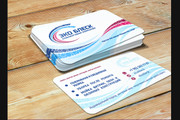 Сделаю дизайн визитки 155 - kwork.ru