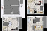 Интересные планировки квартир 104 - kwork.ru