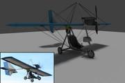 Blender l 3Д моделирование 78 - kwork.ru